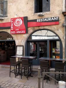 La Part Des Anges - Restaurant - Beaune