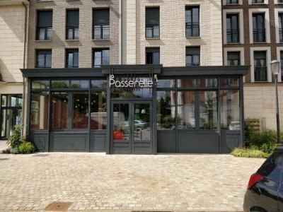 La Passerelle SAS - Réceptions et séminaires - Marcq-en-Baroeul