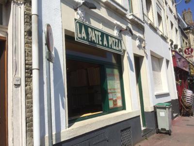 la Pate a Pizza - Restaurant - Saint-Omer