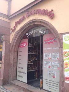 La Pause Gourmande - Restaurant - Sélestat