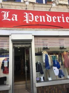La Penderie - Vêtements femme - Saint-Dizier