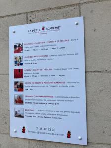 La Petite Académie - Loisirs créatifs et travaux manuels - Bordeaux
