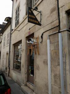 la Petite Taverne - Restaurant - Beaune