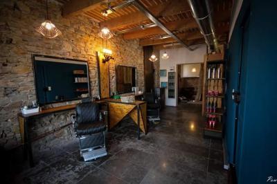 Le Phare Barber Shop - Coiffeur - La Ciotat