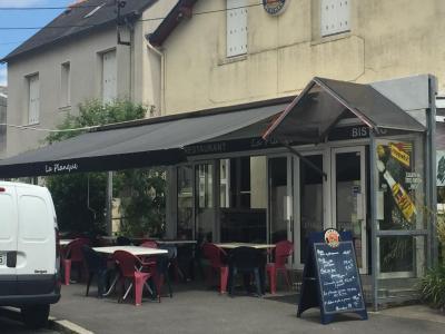 La Planque - Restaurant - Rennes