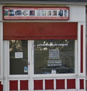 La Plateforme de l'Habitat - Entreprise de bâtiment - Vincennes