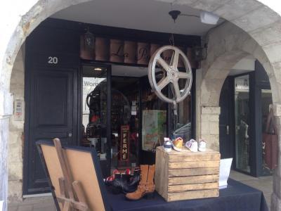 La Pointure 20Tage SARL - Chaussures - La Rochelle