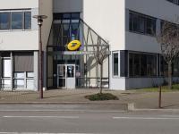 La Poste Nantes Livraison De Colis Adresse Avis