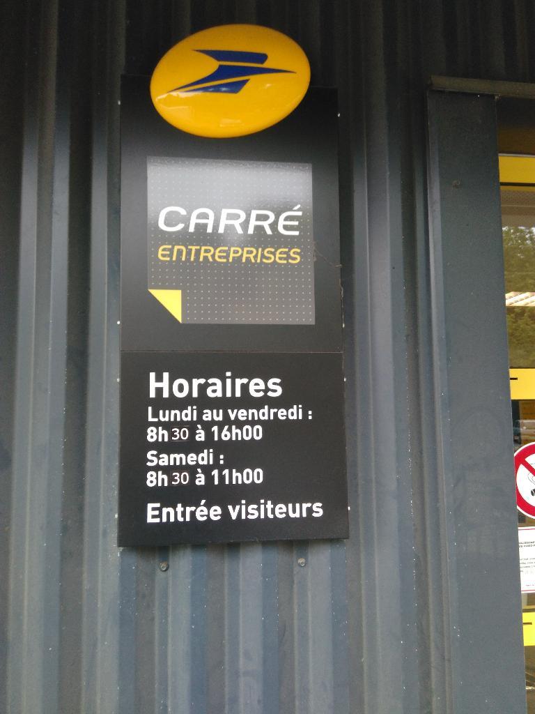 La Poste Ermont Livraison De Colis Adresse Avis