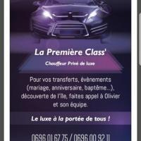 La première class - LE FRANÇOIS