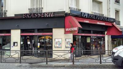 La Prévoyance - Café bar - Vincennes