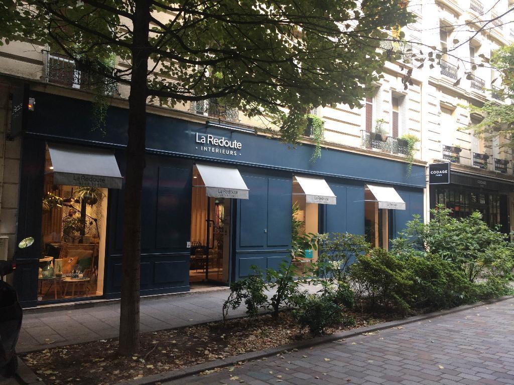 La Redoute Interieurs Paris la redoute intérieurs paris - magasin de meubles (adresse)