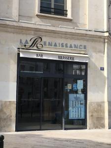 La Renaissance - Café bar - Orléans