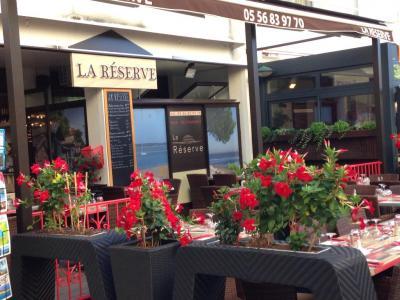 La Réserve - Restaurant - Arcachon