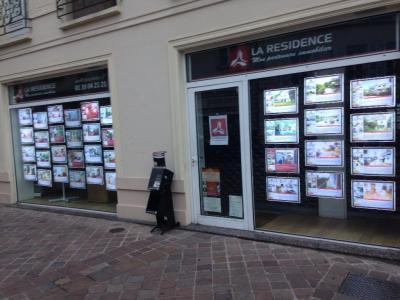La Résidence - Agence immobilière - Saint-Germain-en-Laye