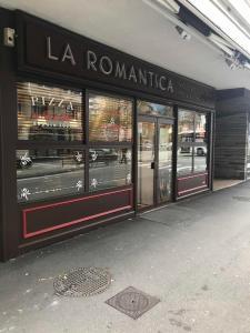 la Romantica Sarl - Restaurant - Annecy