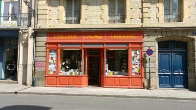 La Rose Mystique - Librairie - Rennes