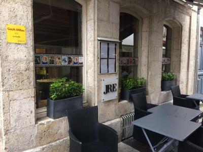 Restaurant Cokotte - Restaurant - Angoulême