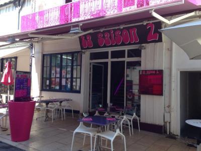 La Saison 2 - Restaurant - Arcachon