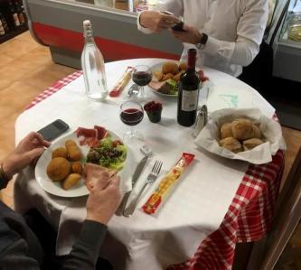 La Sicile Authentique - Restaurant - Marseille