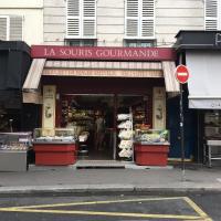 La Souris Gourmande - PARIS