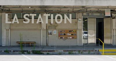 La Station - Association culturelle - Nice