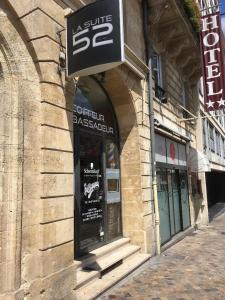 La Suite 52 - Coiffeur - Bordeaux