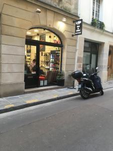 La Suite Paris - Coiffeur - Paris