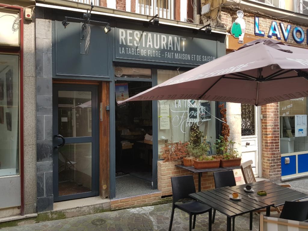 La Table De Flore Rouen Restaurant Adresse Avis