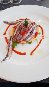 La Table de Valmy - Restaurant - Argelès-sur-Mer