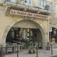 La Table des CorniEres - AGEN