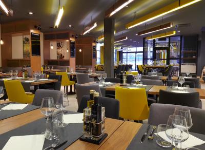 La Table Magazzino - Restaurant - Beaune