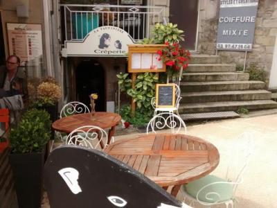 La Taupiniere - Restaurant - Vannes