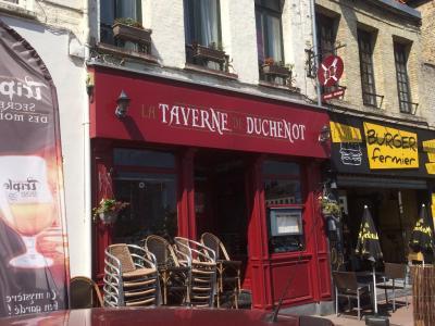 La Taverne De Duchenot - Restaurant - Saint-Omer