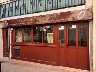 La Taverne De La Comte - Restaurant - Argelès-sur-Mer