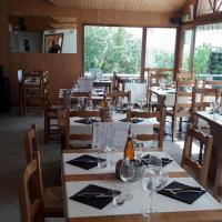 La Taverne De Saint Germain - SAINT GERMAIN SUR RHÔNE