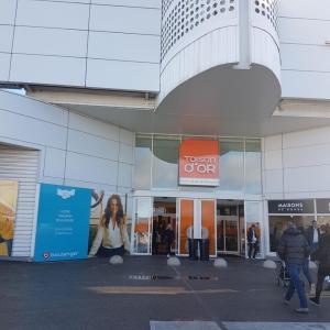 Centre Commercial Toison D'or - Restaurant - Dijon