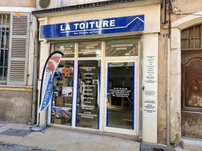 Latoiture sas - Ravalement de façades - La Ciotat