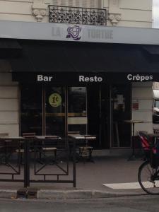 La Tortue - Restaurant - Vincennes