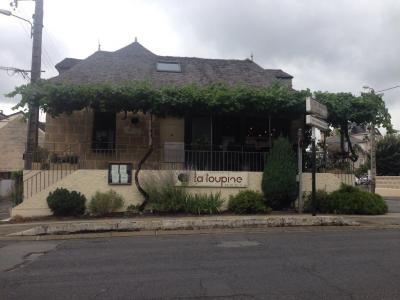 La Toupine SARL - Restaurant - Brive-la-Gaillarde