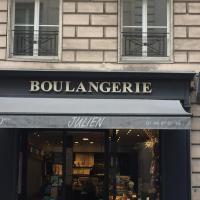 Boulangerie Joseph - PARIS