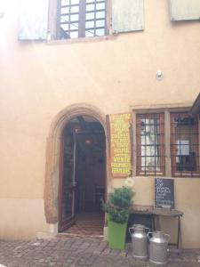 La Trois A Fromage - Restaurant - Eguisheim