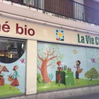La Vie Claire - PARIS