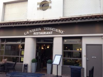 La Villa Toscane - Restaurant - Aire-sur-l'Adour