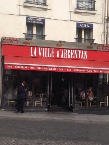 Primode - Agencement de magasins - Paris