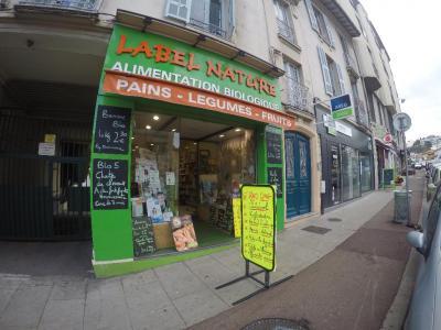 Label Nature - Magasin bio - Nice