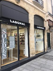 Labonal - Vêtements homme - Paris