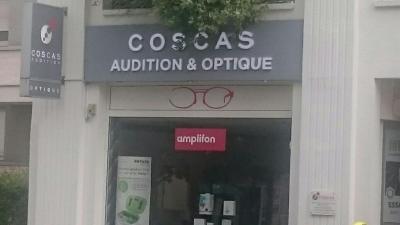 Coscas Optique - Opticien - Sceaux