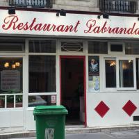 Labranda - PARIS