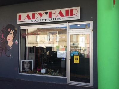 Lady'Hair - Coiffeur - Angoulême